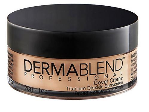 Dermablend Cover Creme - Golden Beige 40N
