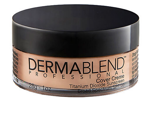 Dermablend Cover Creme - Golden Bronze 65W