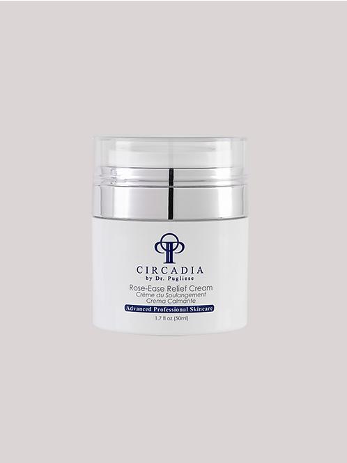 Circadia Rose-Ease Relief Cream – 1.7 oz