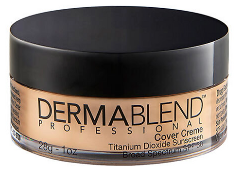 Dermablend Cover Creme - Caramel Beige 40W