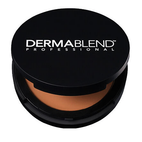 Dermablend Intense Powder Camo Foundation - Bronze 40N