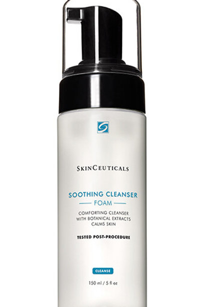 SkinCeuticals Soothing Cleanser Foam (Call to Purchase)