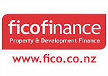 Fico Finance logo for signage option C r