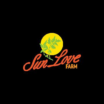 logo Sun Love Farm