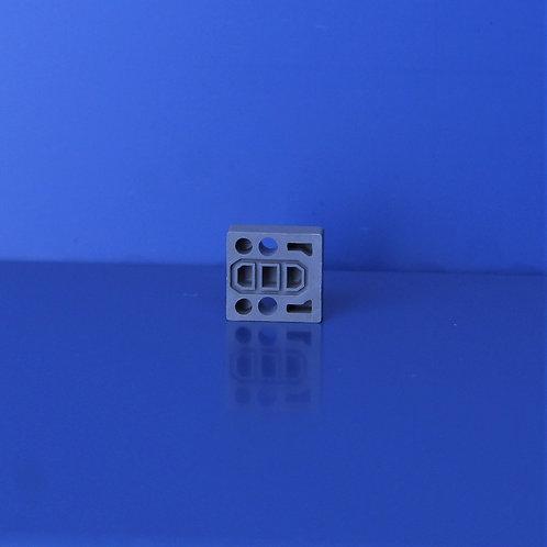 Cover 3W valve