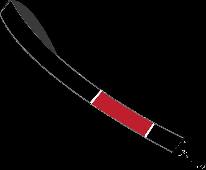 Black Belt Leash