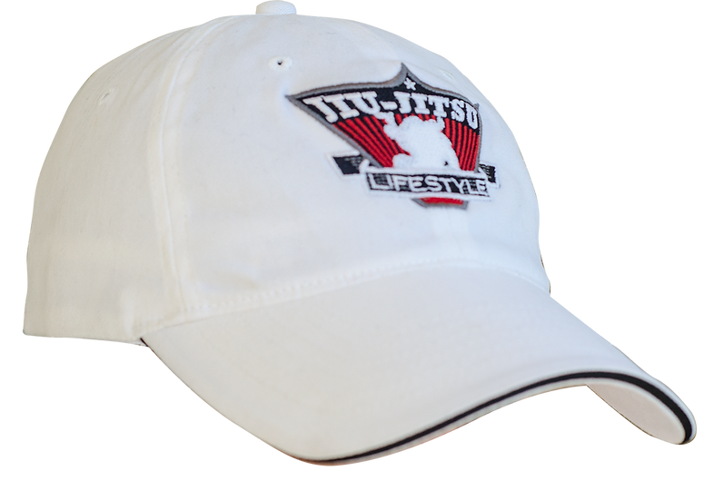 Jiu Jitsu Lifestyle flex fit baseball cap