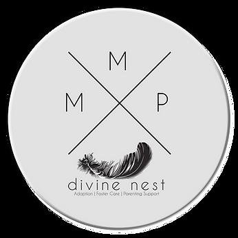 Divine Nest MMP Logo.png