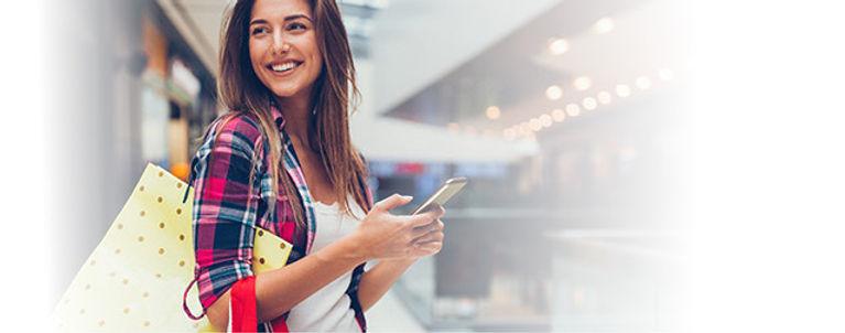 Promoción diseño Tienda Online con 20% de descuento