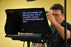 Studio video Production Portland OR
