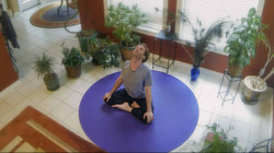 Yoga Instructional Video