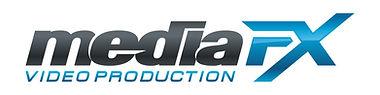Media FX Video Logo