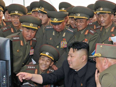 Η NSA εκτιμά πως η Βόρεια Κορέα είναι πίσω από το WannaCry