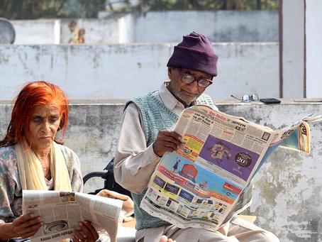"""""""Τα ψέμματα και οι μισές αλήθειες στη ζωή των συνταξιούχων"""""""
