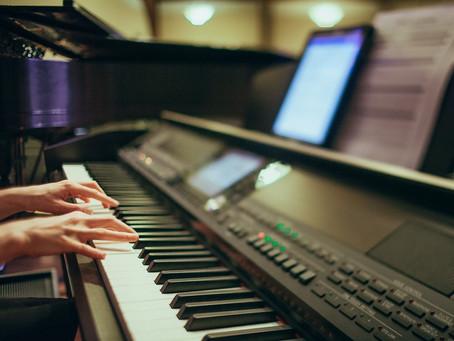 Η χρήση της Τεχνολογίας στην Εκμάθηση της μουσικής |Άρθρο του Βασίλη Καλαγκιά