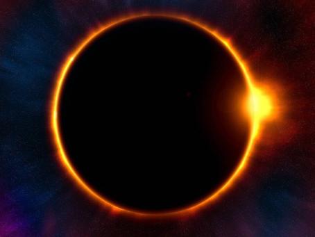 Πως θα δούμε την δακτυλιοειδή έκλειψη ηλίου μεθαύριο στην Ελλάδα