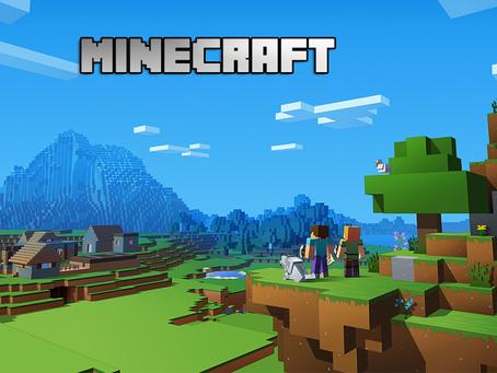 Minecraft Το παιχνίδι των κύβων και της περιπέτειας ή άλλο ένα παιχνίδι;