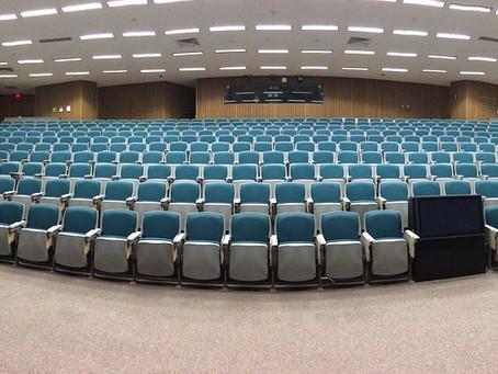 Για πρώτη φορά στην ιστορία της χώρας μας πανεπιστημιακά τμήματα χωρίς εισακτέους!