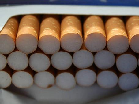 Νέα πατέντα με τα τσιγάρα | Δέκα λεπτά πιο ακριβά όταν πληρώνεις με κάρτα!