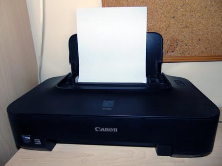 Πωλείται  Canon Pixma Ip 2700 Μεταχειρισμένος – € 35(Πουλήθηκε)