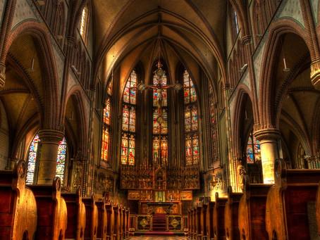 Για ποιο λόγο το το ορθόδοξο Πάσχα δεν συμπίπτει με το καθολικό