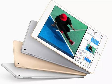 Νέο iPad από την Apple, με Retina οθόνη 9,7 ιντσών και τιμή $329