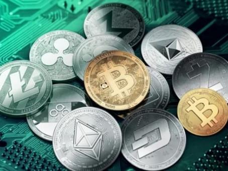 «Ανάσα» για το Bitcoin – Aνοδικά όλα τα κρυπτονομίσματα