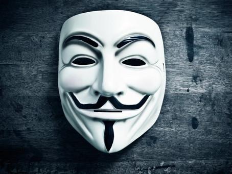 Νέα έγγραφα για το «Integrity Initiative» έφεραν στο φως οι Anonymous