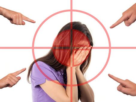 Mobbing: Ηθική παρενόχληση στο χώρο εργασίας