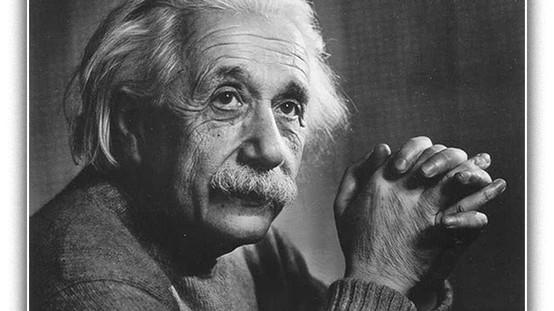 Ο Αϊνστάιν είχε φάκελο στο FBI, 1.427 σελίδων!