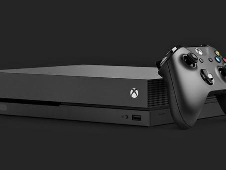 """Το Xbox One X θα """"κατεβάζει"""" δεδομένα 4K αυτόματα, ακόμα και όταν δεν είναι απαραίτητα"""