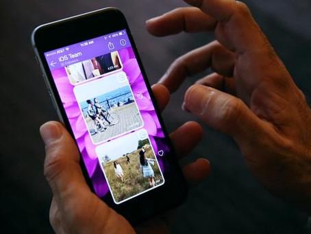 Νέες δυνατότητες στην ομαδική συνομιλία φέρνει το Viber