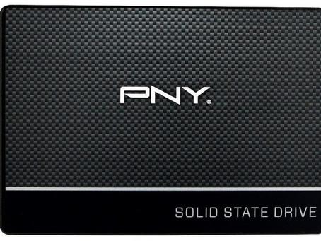 Νέα entry-level σειρά SSD, CS1311b από την PNY