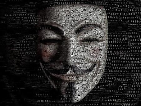Οι Έλληνες Anonymous καλούν μέλη τους απ' όλο τον κόσμο σε μαζική επίθεση κατά των πλειστηριασμών στ
