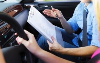 Κόστος ΣΟΚ για τα διπλώματα οδήγησης!