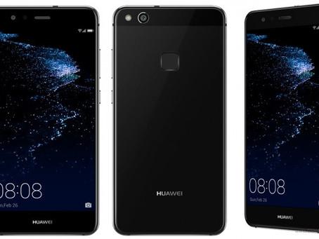 Αρχές Απριλίου στη χώρα μας το Huawei P10 lite με τιμή €329