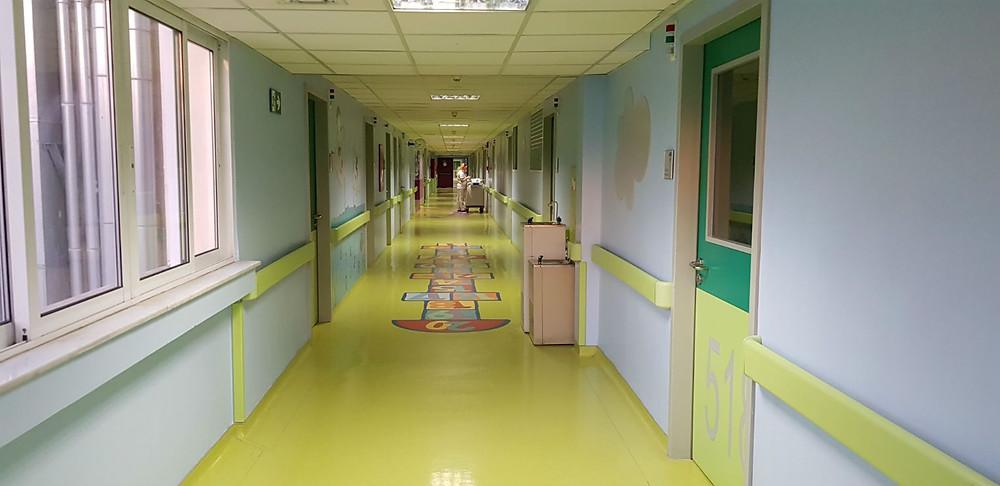 νοσοκομείο-Παίδων
