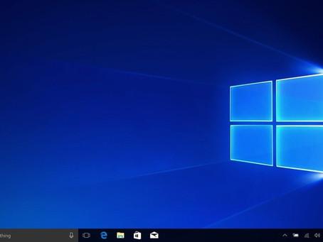 Είναι αυτό το επίσημο wallpaper του Windows 10 Creators Update (Redstone 2);