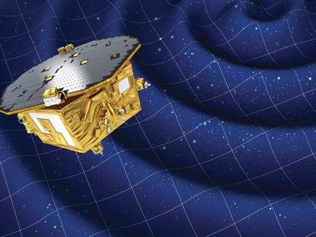 Πετυχημένο crash test για την ανίχνευση βαρυτικών κυμάτων στο διάστημα