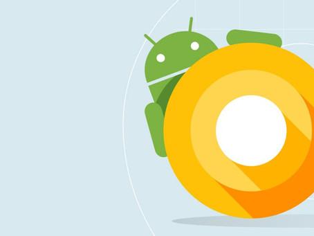 Google I/O 2017: Τα νέα χαρακτηριστικά του Android O