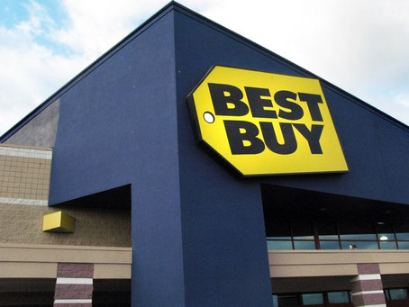 Best Buy: Ενοικίαση γκάτζετ για δοκιμή πριν από την αγορά τους