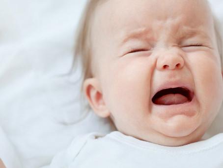 Καινοτόμος Εφαρμογή Από Έλληνες Φοιτητές «Μεταφράζει» Το Κλάμα Του Μωρού