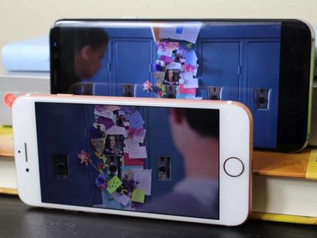 """Και μόνο η παρουσία του smartphone μάς """"αποβλακώνει"""""""