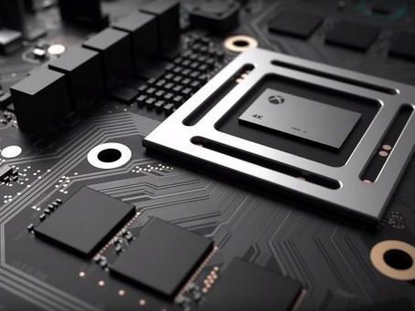 Xbox Scorpio: Κι όμως κάτι του λείπει…