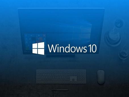Άμεσα πρέπει να προχωρήσουν σε update οι χρήστες των windows 10 λόγω του εντοπισμού κρίσιμων ευπαθει