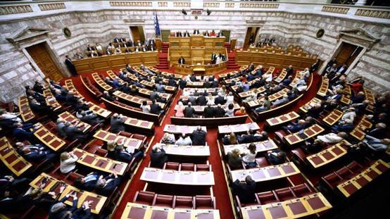 Σήμερα η ψήφιση του ν/σ του Υπ. Εσωτερικών για εκλογή Δημοτικών και Περιφερειακών Αρχών