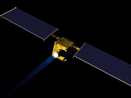 Με νέα αποστολή, η NASA σκοπεύει να στείλει ένα διαστημόπλοιο σε πορεία σύγκρουσης με αστεροειδή