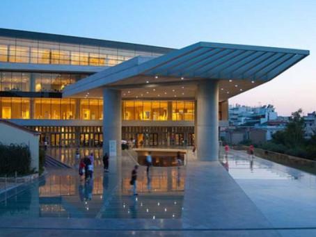 Το Μουσείο της Ακρόπολης έγινε 10 ετών και ανοίγει την ανασκαφή του για το κοινό