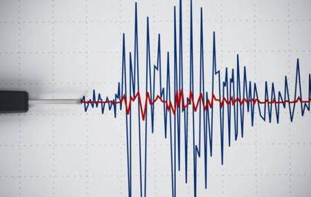 Σεισμός αισθητός και στην Ηπειρωτική Ελλάδα λίγο πριν από τις 2 ανατολικά της Σάμου
