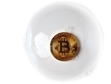 Γι' αυτό είναι – επενδυτική – φούσκα το Bitcoin: 1.000 άνθρωποι ελέγχουν το 40% το